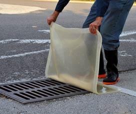 hazmat drain covers