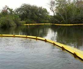 silt barrier