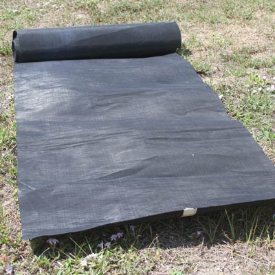woven geotextile 150