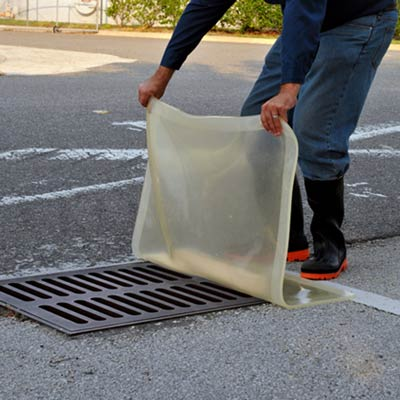 Hazmat Drain Covers