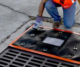 storm drain filters